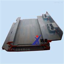 綜采刮板輸送機中部槽4LC102
