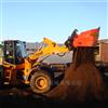南京土壤處理多功能破碎篩斗