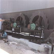 廣東機制砂水輪式洗砂機價格