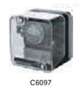 Honeywell压力开关C6097