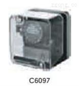 Honeywell壓力開關C6097