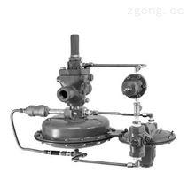 fisher费希尔低压气封调压器