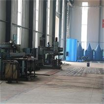布袋除塵器壓縮空氣需求量 鍛造行業