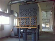 珍珠巖窯爐脈沖袋式除塵器 濱海鍋爐