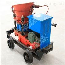 PCZ-5型噴漿機使用方法 山東中煤質量 無