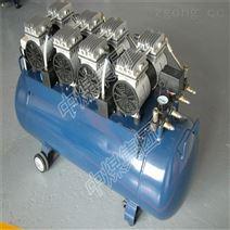 空氣壓縮機價格型號 山東中煤產品參數 無