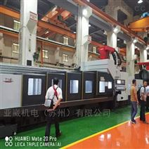 龍門加工中心數控銑床廠家優惠幅度大