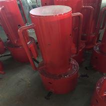 便携式防汛打桩机 气动液压植桩机压桩机