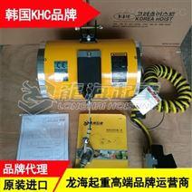 全行程气动平衡器 韩国KHC品牌CE认证
